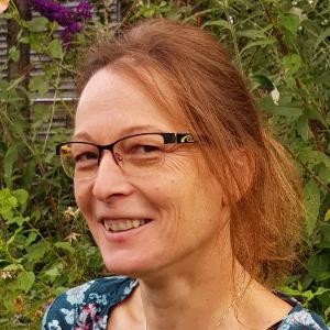 Gerti Huber