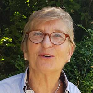 Helga Dürler