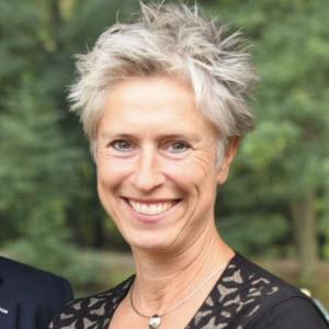 Sabine Pittroff